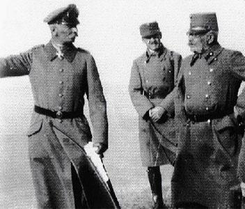 La bataille de Verdun Juin  falkenhayn2