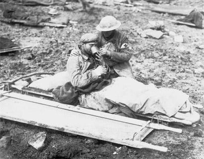 La bataille de Verdun Juillet  p167