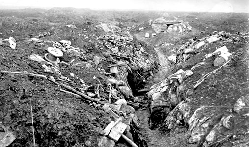 1431916 Verdun The Horror Continues World War 1 Live
